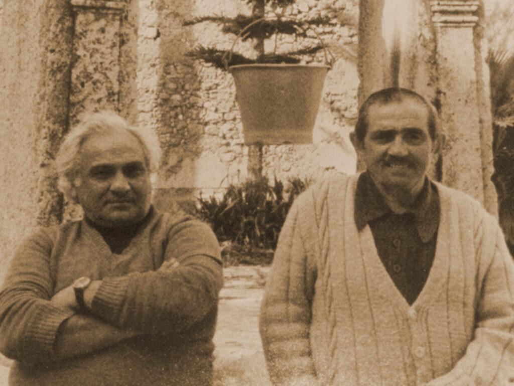 i pupi siciliani dei fratelli vaccaro