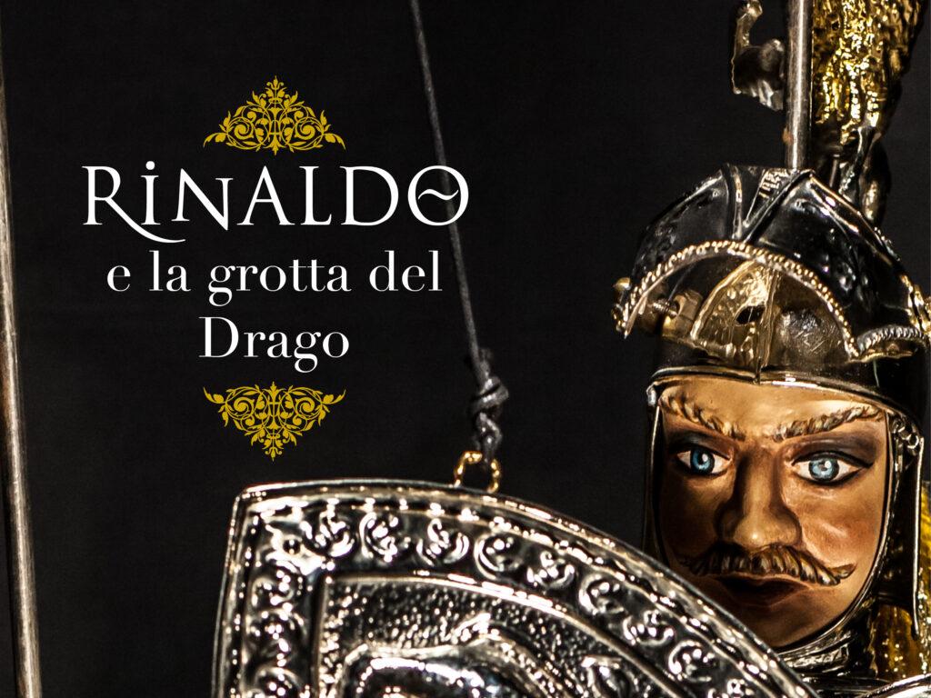 trailer rinaldo e il drago